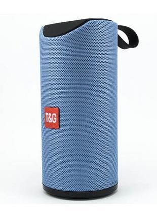 Колонка BIG T&G (TG-113) ( черный/ красный/ оранжевый/ камуфляж)