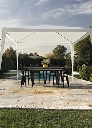Садовый павильон 3х2м, шатер, тент,намет. Новый.