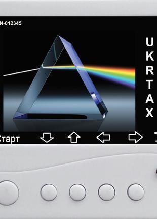 Таксометр UKRTAX EL-01
