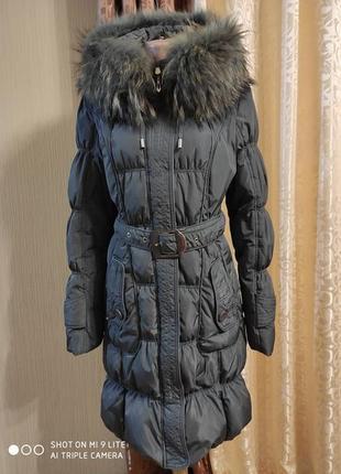 Пуховик, пальто, пальто зимнее