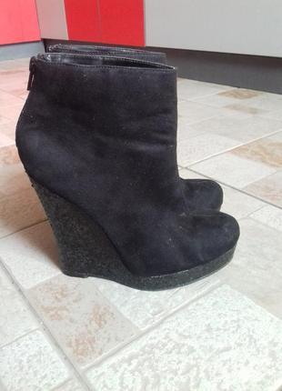 Ботинки new look, полусапожки,ботильоны