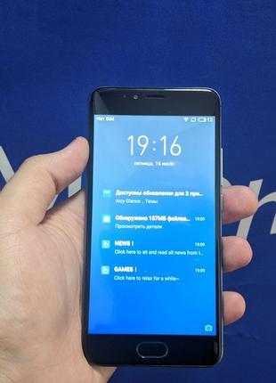 Смартфон Meizu M5S 3/16 Гб (64542)
