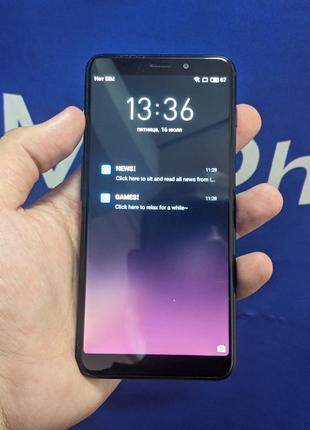 Смартфон Meizu M6S 3/32 ГБ (76849) Уценка