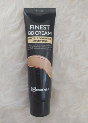 Bb крем secret skin finest bb cream