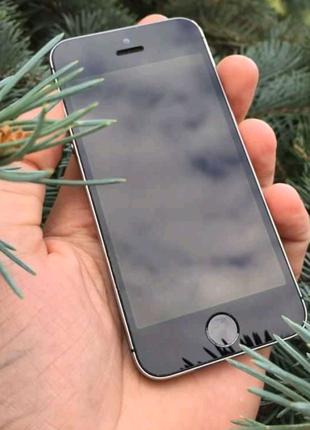 iPhone 5s 16/32/64 оригинал, айфон, телефон, смартфон.