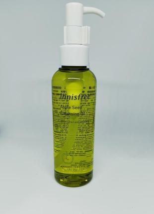 Гидрофильное масло innisfree