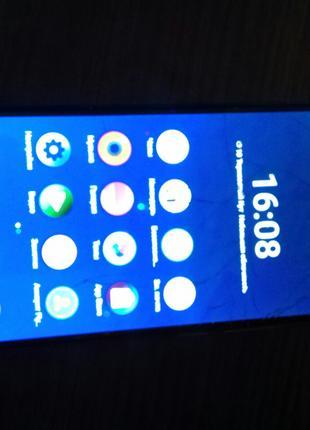 Продам телефон марки Meizu M5 Note 3/32