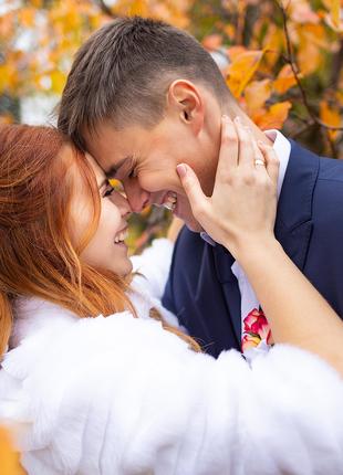 Фотограф на свадьбу, венчание Киев. Яркие живые фотографии