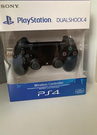 Джойстик DualShock 4 для Sony PS4 V2 Оригинал 100%
