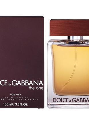 Парфюм dolce&gabbana the one 67ml
