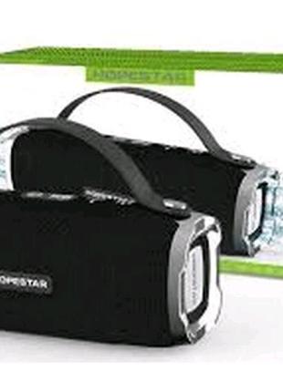 HOPESTAR H24 - портативная акустическая колонка