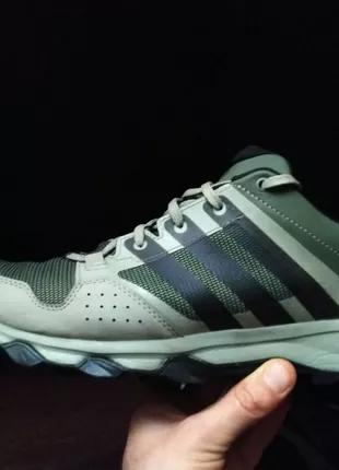 Adidas kanadia tr7 gore tex мужские