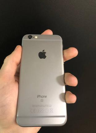 Apple iPhone 6/6s 16/32 (купити/телефон/смартфон/айфон/магазин)