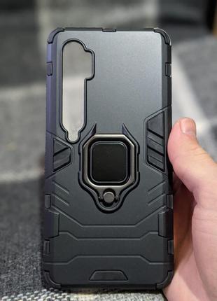 Распродажа! Бронированный чехол для Xiaomi Mi Note 10, Mi Note...
