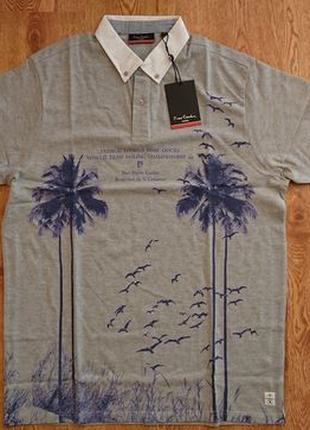Pierre Cardin L. Поло футболка.