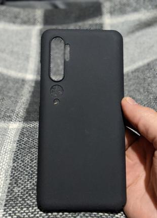 Распродажа! Пластиковый чехол для Xiaomi Mi Note 10, Mi Note 1...