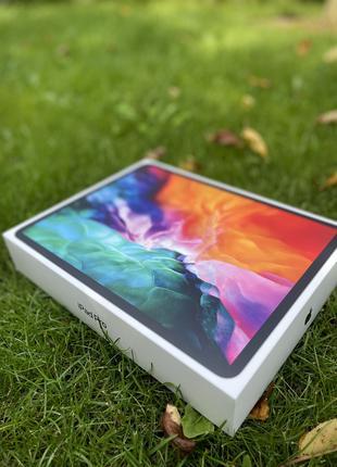 iPad Pro 12.9 Wi-Fi 256GB Space Grey 2020. C гарантией STOREinUA.