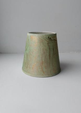 Запасной плафон абажур для люстры