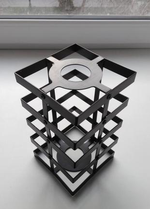 Запасной плафон для люстры в стиле лофт