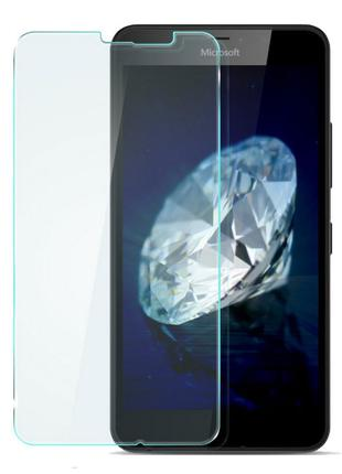 Закаленное защитное стекло для Microsoft Lumia 640 XL