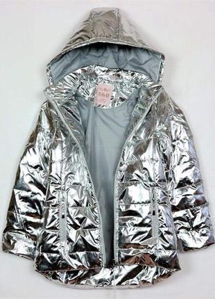 Куртки для модниц. венгрия