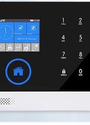 КОМПЛЕКТ GSM Wi-Fi сигнализация PG-103 JYX G600 Android iOS Ру...