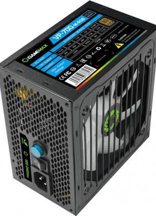 Блок питания GameMax VP-700-M-RGB 700W