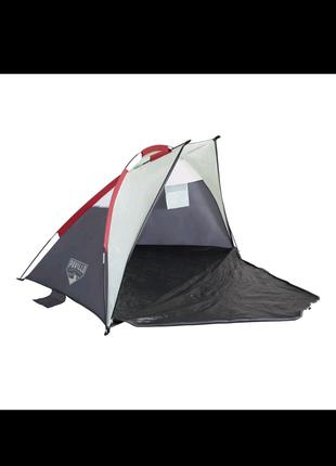 Пляжый тент палатка