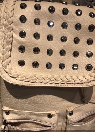 Женский рюкзак. все новое.