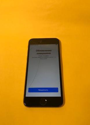 Продам Iphone 6 16 GB Silver