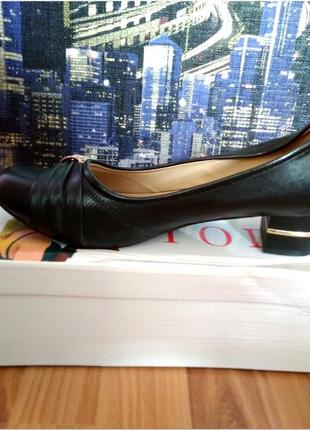Новые женские туфли. 36-40р.