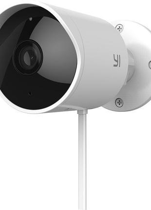 IP камера Xiaomi Yi Outdoor camera 1080p Global (yhs.3017)