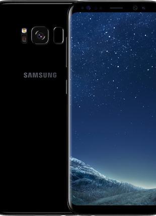 Смартфон Samsung Galaxy S8+ G955FD Duos 64Gb Black