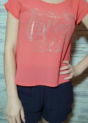 Красивая блуза yendi