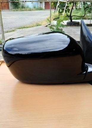Продам зеркало заднего вида правое Мицубиси Оутлендер