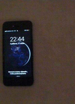 Iphone 5S 16 Gb Без трещин Срочно