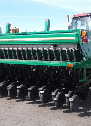 Сеялка зерновая Great Plains СPH 2000 в наличии!