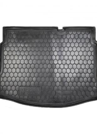 Коврик в багажник Chery Arrizo 7 2016-