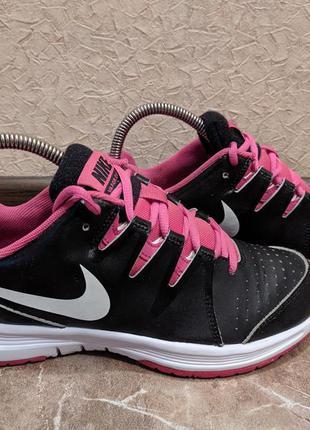 Теннисные кроссовки nike vapor court gs