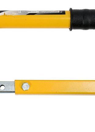 Захват строительный ручной с регулировкой 28-50см Vorel 35017