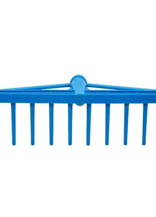 Грабли пластиковые 600мм Vorel 35789