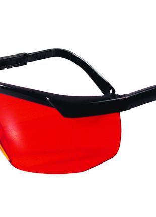 Очки для работы с лазерными приборами Stanley 1-77-171