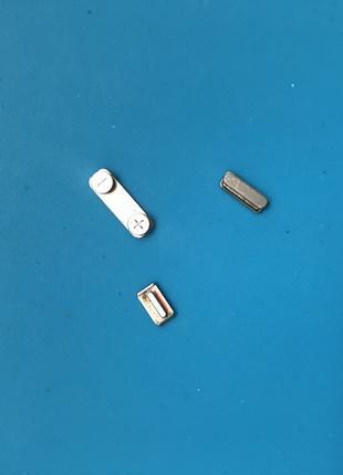 кнопки iphone 5s