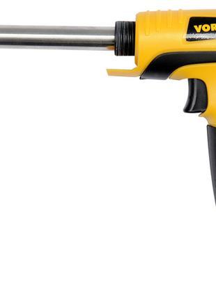 Электрический паяльник пистолет 40 ватт Vorel 79358