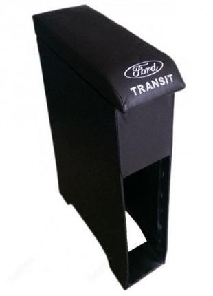 Тюнинг Подлокотник Ford Transit (Форд Транзит)