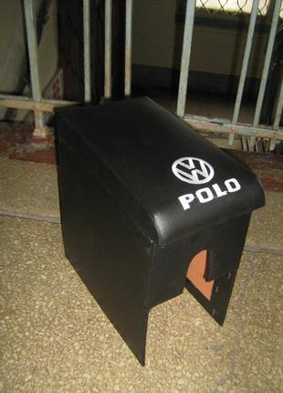Тюнинг Подлокотник Volkswagen Polo (Фольксваген Поло) Жми Сюда!