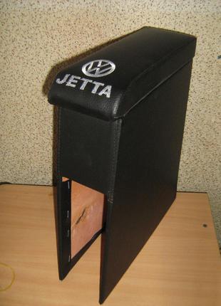 Тюнинг Подлокотник Volkswagen Jetta 2 (Фольксваген Джетта 2) о...
