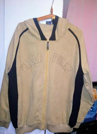 Куртка l - xl
