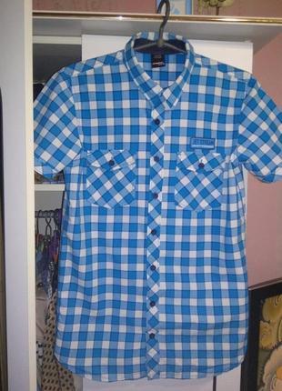 Рубашка, шведка 14 -16 лет