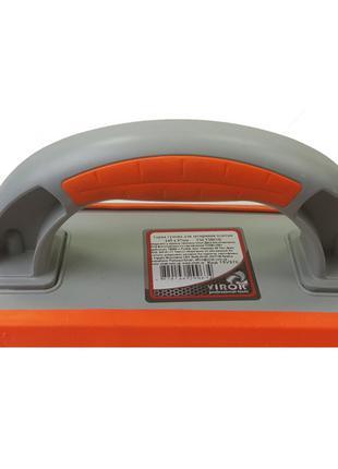 Резиновая терка для затирания плитки Virok 13V370